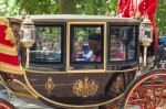 Trooping of the Color Queens Birthday celebration London