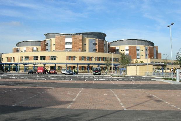 Queen S Hospital In Romford Growing Your Baby