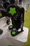 Quinny X Kenson zapp Xtra - wheels