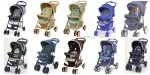 RECALLED graco strollers ALL