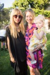 Rachel Zoe and Rebecca Gayheart at Soleil Moon Frye's Book Release party