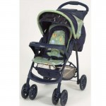 Recalled Breeze Model Stroller (Graco)