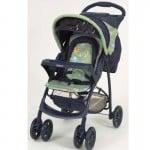 Recalled Breeze Model Stroller (Graco)