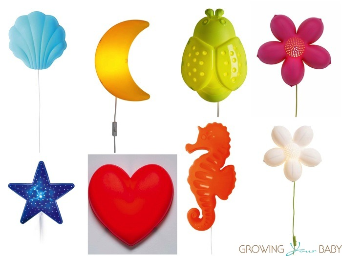 Recalled ikea wall lights growing your baby recalled ikea wall lights mozeypictures Gallery