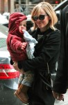 Reese WItherspoon steps out in NYC with son Tennessee