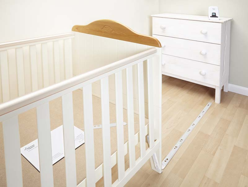 repair kit includes rigid cord cover for sensor pad cord growing your baby. Black Bedroom Furniture Sets. Home Design Ideas
