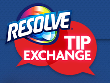 Resolve Tip Exchange