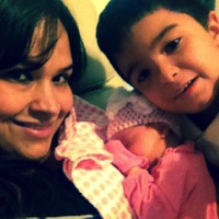 New Mom Miraculously Alive after 45 Minutes With No Heartbeat