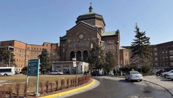 Sacre-Coeur Hospital montreal