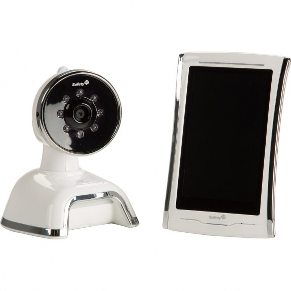 Safety 1st Tech Touch Digital Color Video Monitor