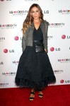 Sarah Jessica Parker Tracy Reese at Art Of The Pixel event