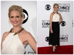 Sarah Michelle Gellar - 40th annual People's Choice Awards