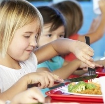 Schools Looking To Serve Healthier Lunch Options