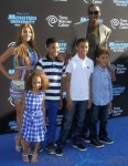 Monsters University World Premiere in Hollywood