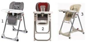 Sears Baby's Room High Chair