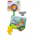 Shakira teams up with Fisher-Price