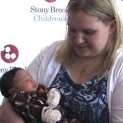 Long Island Mom Undergoes Open-Heart Surgery While Pregnant