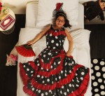 Snurk Flamenco bedding