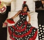 Snurk Flamenco bedding