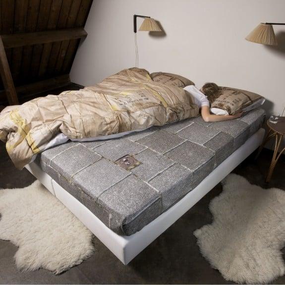 Snurk Le-Clochard
