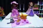 "Sofia the First Tea Party 10"" Feature Doll"