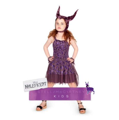Stella McCartney Maleficent Kids Capsule Collection 2