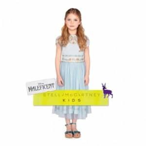 Stella McCartney Maleficent Kids Capsule Collection