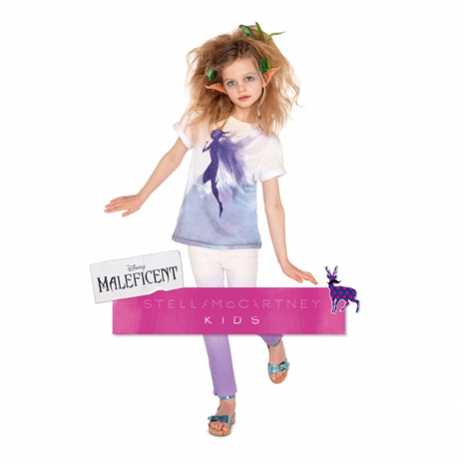 Stella McCartney Maleficent Kids Capsule Collection 4