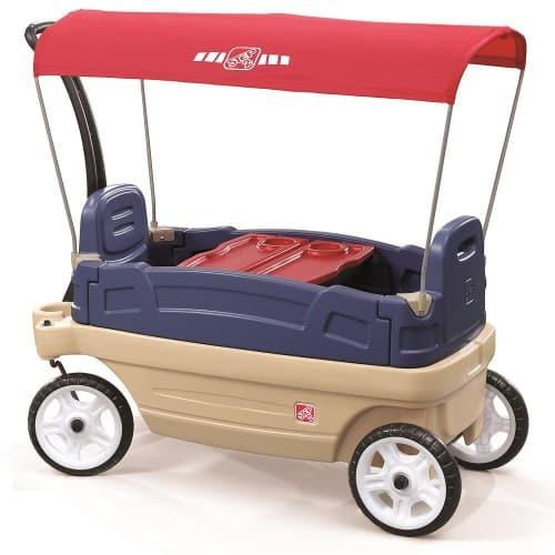 Step2® Whisper Ride Touring Wagon