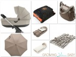 Stokke Crusi Accessories