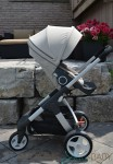 Stokke Crusi forward facing mid recline