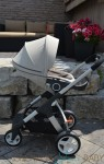 Stokke Crusi forward facing reclined for infant