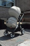 Stokke Crusi in double mode