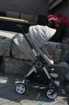 Stokke Scoot - forward facing rest position