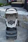 Stokke Scoot -  seat