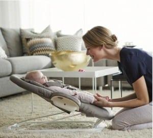 Stokke Steps - infant bouncer