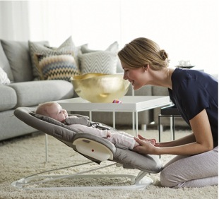 Stokke Steps - infant bouncer