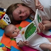 Study:  Educational Products Can't Teach Babies To Read Earlier