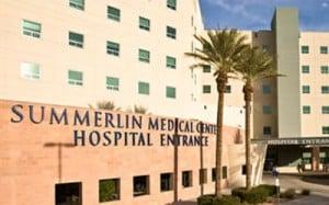 Summerlin Hospital Las vegas