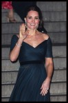 The Duchess of Cambridge Attends St. Andrews 600th Anniversary Dinner
