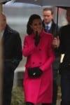 The Duke & Duchess of Cambridge tour NYC