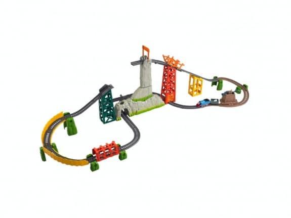 Thomas and Friends Trackmaster Avalanche Escape Set (BDP14)