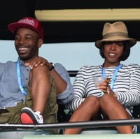 Kelly Rowland Welcomes A Baby Boy!
