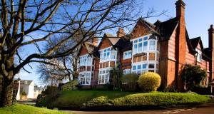 Tree Hotel Iffley