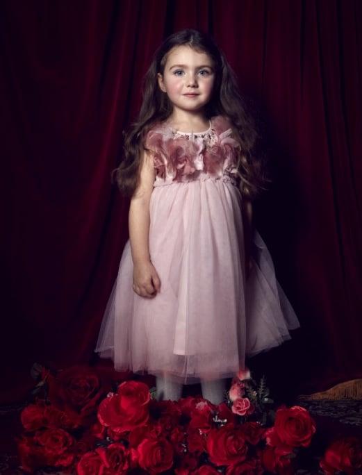 Tutu Du Monde ss14 Endless Love dress