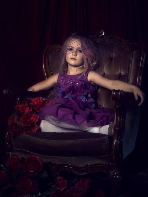 Tutu Du Monde ss14 Ophelia dress