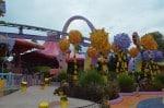 Universal Studios - Seussville