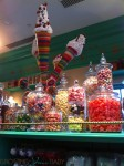 Universal Studios - honeydukes candy shop