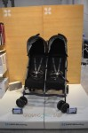 Uppababy 2014 G-link double stroller