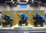Uppababy 2014 Vista double stroller